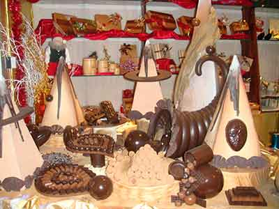 La Pâtisserie Abidjanaise, chocolatier depuis 1960